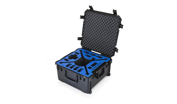DJI Matrice 100 Case (Wheeled)