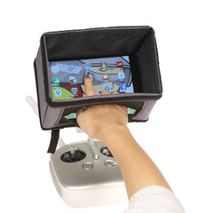 Drone Aviator Hood For The iPad Mini