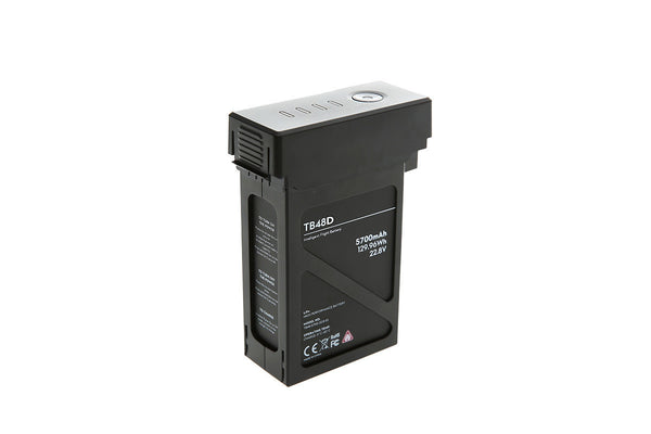 Matrice 100 TB48D Battery (5700mAh)