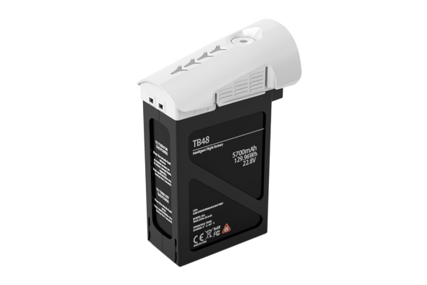 Inspire 1 TB48 Intelligent Flight Battery (5700mAh)