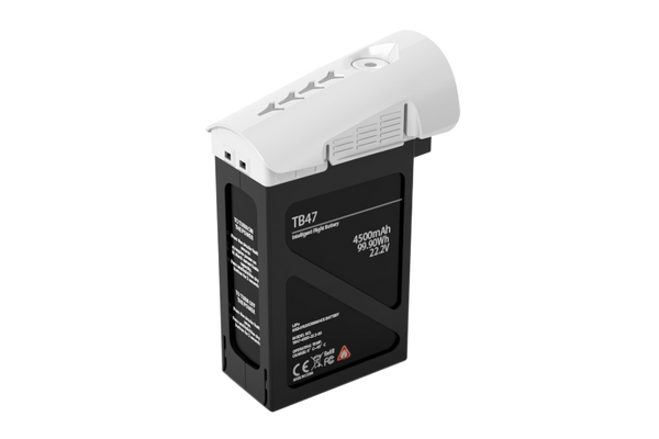 Inspire 1 Intelligent Flight Battery TB47 (4500mAh)
