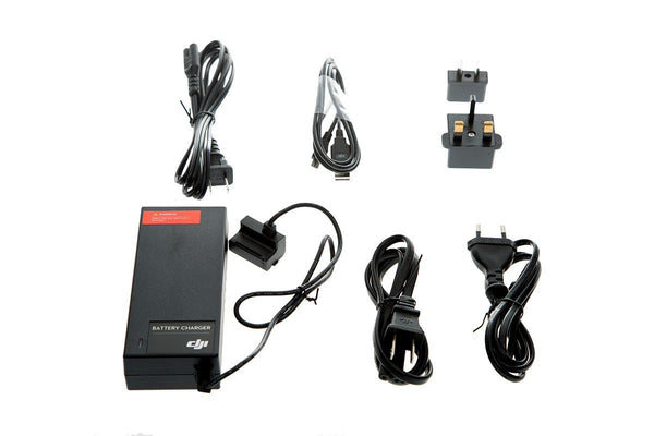 Ronin Battery Charger (Part No.6)