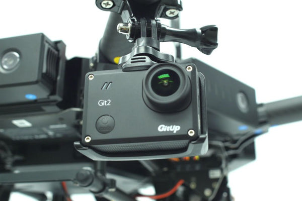 Matrice 600 HD FPV Pilot Camera with Monitor