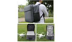 Phantom 4 - Backpack - Without Inner Foam