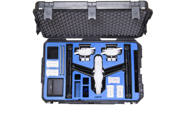 DJI Inspire 1 X5 Landing Mode Tough Case
