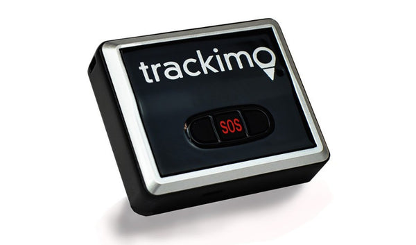 GPS Tracker & 1 Year GSM Service Included (2G Model)