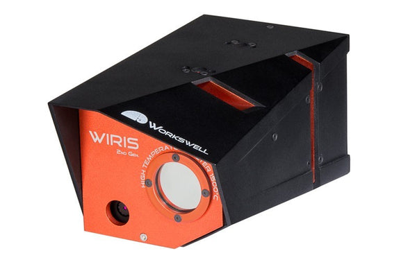 WIRIS 2nd Gen - 640 Thermal Imaging Camera