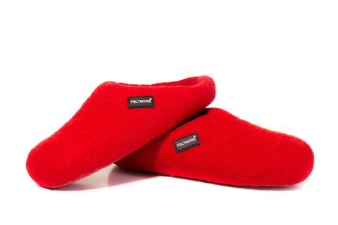 Red Energy FELTMORE slippers