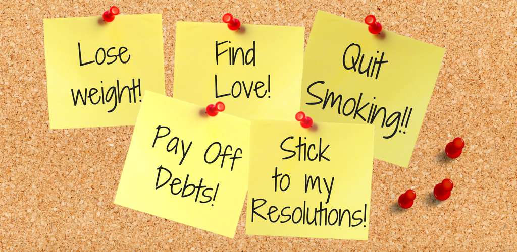 New Year's Resolutions #JointheTeaResolution
