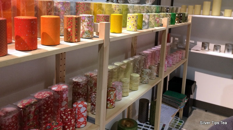 japanese canisters wte 2014