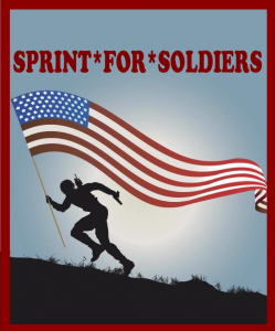 sprint for soldiers