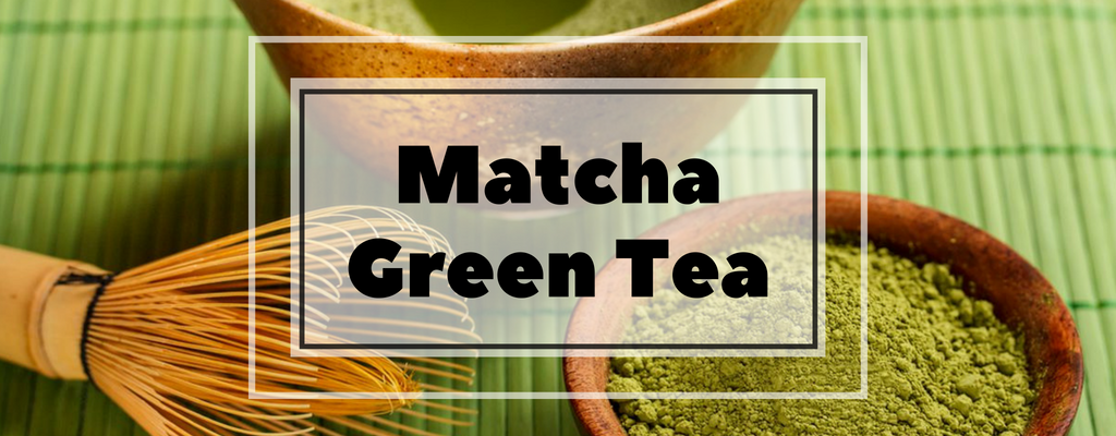 Matcha Collection Green Tea Powder - Silver Tips Tea Online Tea Shop