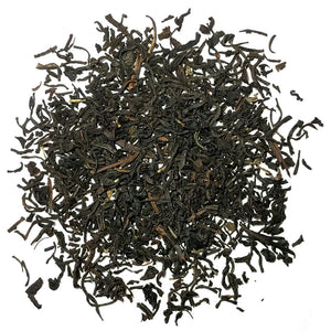 ORGANIC BLACK TEA FROM ASSAM INDIA