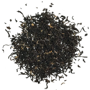 Harmutty Estate TGFOP - Malty Assam Black Tea with Rich Taste - Silver Tips Tea's Loose Leaf Tea
