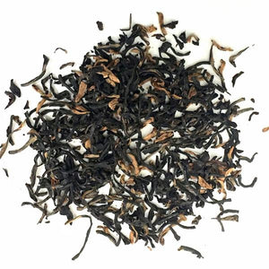 Kaziranga - Our own special house blend of two of the best estates in Assam - Silver Tips Tea's Loose Leaf Tea