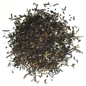 ORGANIC DARJEELING BLACK 2ND FLUSH