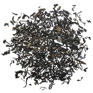 DARJEELING BLACK LEAF FROM MILIKTHONG ESTATE