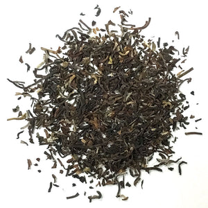 Makaibari 2nd Flush-previous season - Silver Tips Tea's Organic Loose Leaf Tea