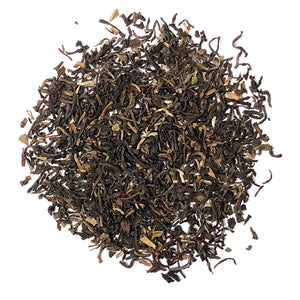 Makaibari Autumnal - Silver Tips Tea's Organic Loose Leaf Tea