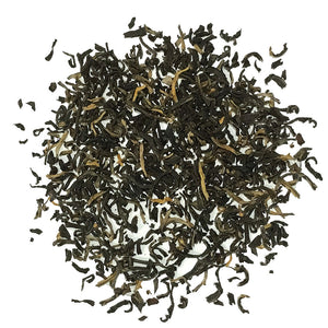 Ancient Forest Yunnan, Org./FT - Silver Tips Tea's Organic Loose Leaf Tea