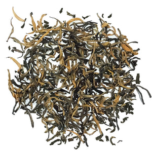 Yunnan Royal Gold - Silver Tips Tea's Loose Leaf Tea