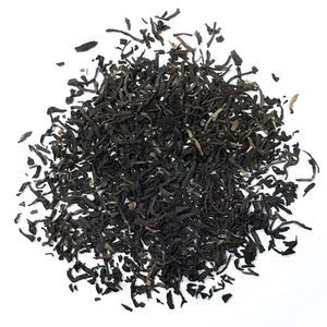 Panda Blend - The best of China black teas, rich with a slight dry finish. Sure to please. A combination of Keemun and Yunnan china tea, with beautiful gold tips. Silver Tips Tea's Loose Leaf Tea