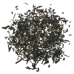 Organic Keemun - Silver Tips Tea's Organic Loose Leaf Tea