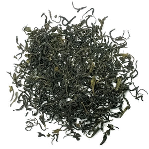 Green Dew, Org/ F Trade - Silver Tips Tea's Organic Loose Leaf Tea