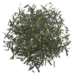 Organic Japan Sencha Green leaf