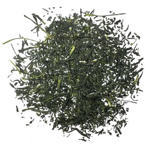 Gyokuro - Silver Tips Tea's Organic Loose Leaf Tea