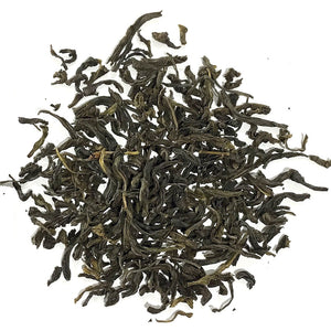 Idulgashinna Ceylon Green, Org/ FT - Silver Tips Tea's Organic Loose Leaf Tea