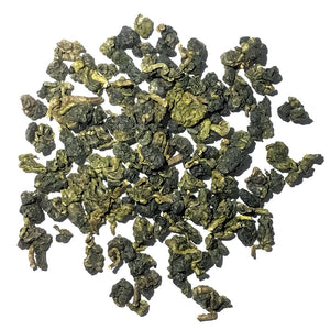 Milk Oolong, Reserve List - Silver Tips Tea's Loose Leaf Tea - 1