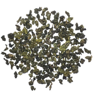Lychee Oolong - A lightly oxidized oolong with the taste of fresh lychee - Silver Tips Tea's Loose Leaf Tea