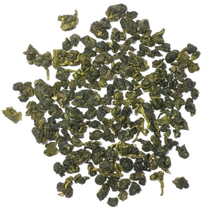 Jade Oolong - Silver Tips Tea's Loose Leaf Tea