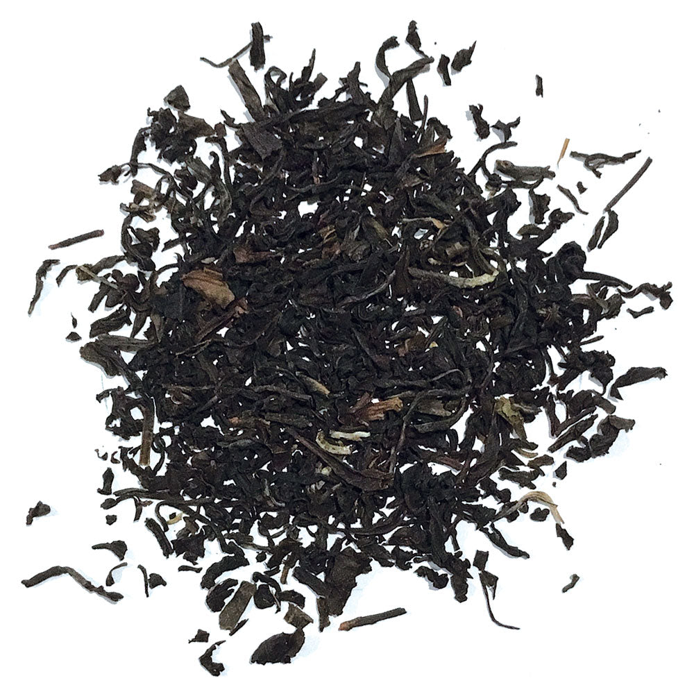 Black Dragon/Formosa Oolong