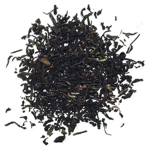 BLACK DRAGON OOLONG FROM FORMOSA