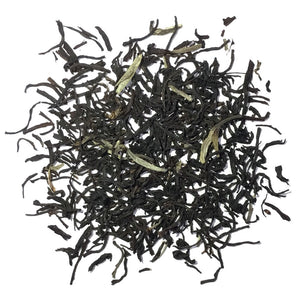 Silver Tips Earl Grey - Classic Long Leaf Ceylon Tea - Silver Tips Tea's Loose Leaf Tea