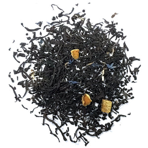 Baroness Grey, Organic - Silver Tips Tea's Organic Loose Leaf Tea