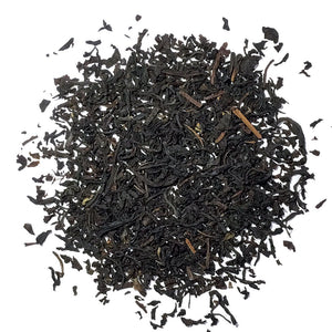 Organic Earl Grey, Fair Trade - Silver Tips Tea's Organic Loose Leaf Tea