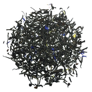 Earl Grey Blue - Black tea with Bergamot and blue flowers