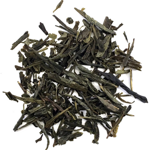 Organic Earl Green - Silver Tips Teas Organic Loose Leaf Tea