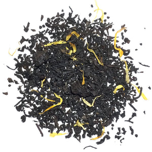 Apricot - Silver Tips Tea's Loose Leaf Tea
