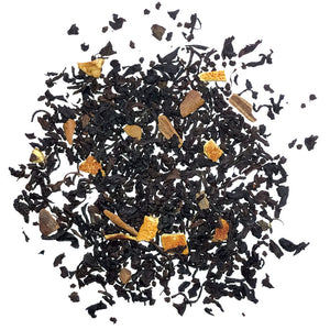 Citrus Spice - Silver Tips Tea's Loose Leaf Tea