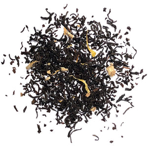 Ginger Peach - Silver Tips Tea's Loose Leaf Tea