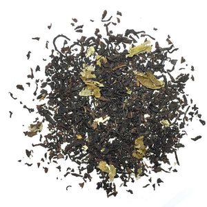 Raspberry, Org., F Trade - Silver Tips Tea's Organic Loose Leaf Tea