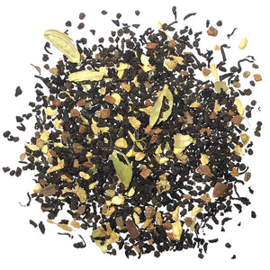 Chai - Silver Tips Tea's Loose Leaf Tea