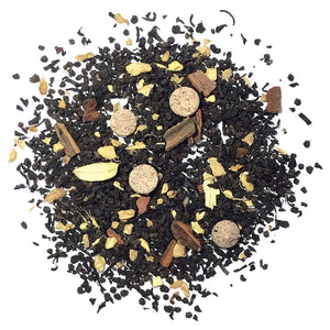 Chocolate Chai - Silver Tips Tea's Loose Leaf Tea