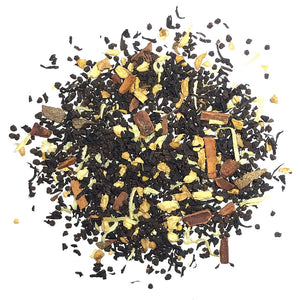 Coconut Chai - Silver Tips Tea's Loose Leaf Tea