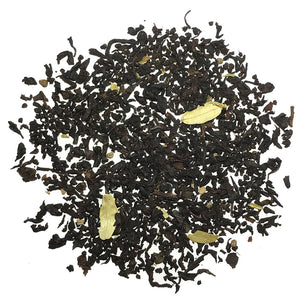 Temple Chai - Silver Tips Tea's Loose Leaf Tea