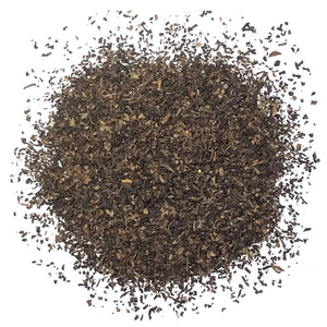 Decaf Earl Grey - Silver Tips Tea's Loose Leaf Tea